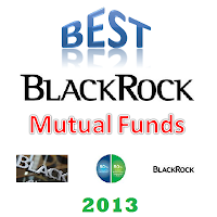 Best BlackRock Mutual Funds 2013