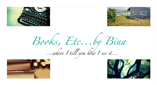 {Books, Etc...by Bina}