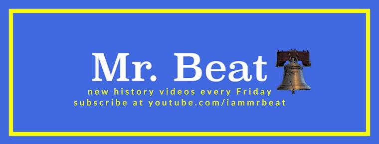 The Beat Matt blog