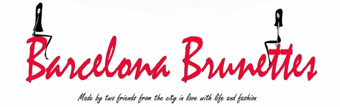 ! * Barcelona Brunettes * !