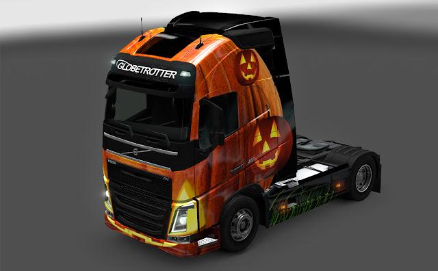 Euro truck simulator 2 - Page 11 Volvo_1