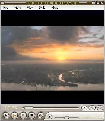 برنامج تشغيل الفيديو برنامج total video player اخر اصدار
