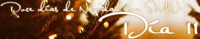 Doce días de Navidad: Día 11