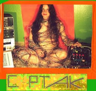 C. PTAK-PREPARE YOUR SELF, CDR, 2002, USA
