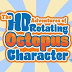 Review: The HD Adventures of Rotating Octopus Character (Vita)