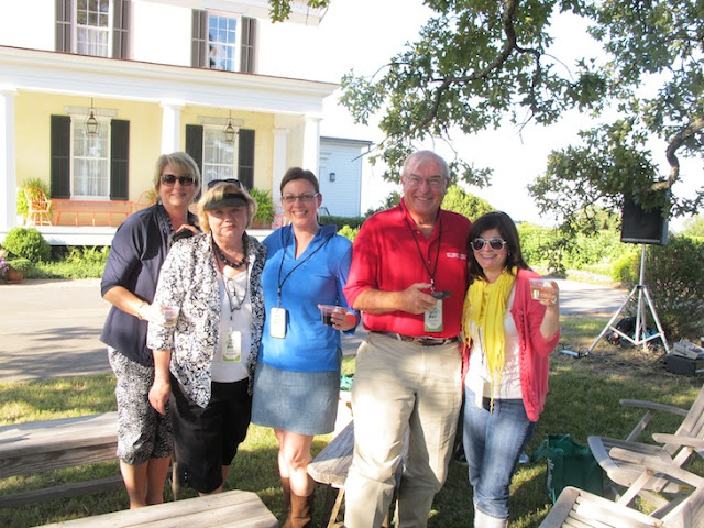 nwafoodie PAllenSmith Jim Carroll soybean farmer Moss Mountain Farm bloggers #bean2blog soybean