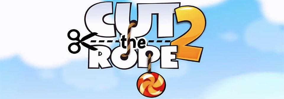 Cut the Rope 2 para iOS el 19 de diciembre en exclusiva