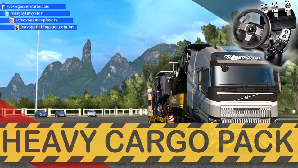 Download Trucks & Trailers PC - BaixeDeTudo