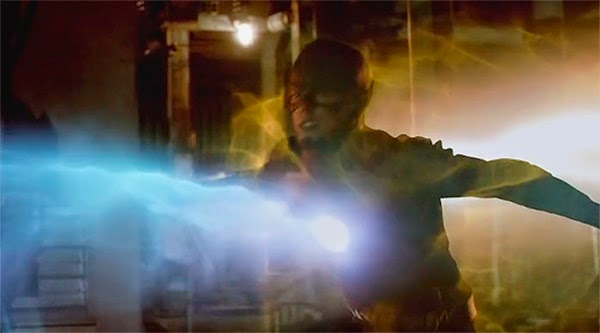 Crítica de The Flash 1x07