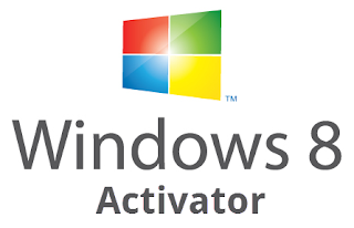 WINDOWS 8 ACTIVATOR FOR ALL VERSIONS FREE DOWNLOAD