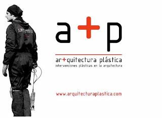 Exposición de arquitectura ene l COAC