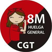 8-M Huelga General