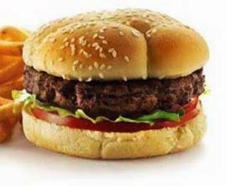 Resep  Cara Membuat Burger Daging