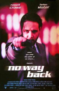 Watch No Way Back (1995) movie free online
