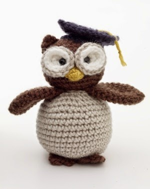 Free Crochet Patterns Owl Patterns Owl amigurumi toy patternsFree Crochet Patterns Owls Owl amigurumi toy patterns