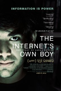 The Internet's Own Boy The Story of Aaron Swartz (2014) Full 720p Movie Free Download