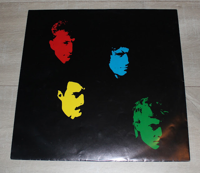 QUEEN Hot Space