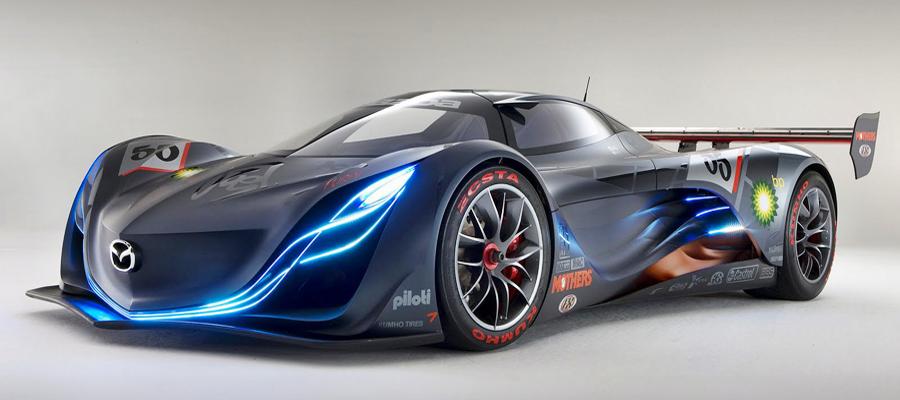 крутые спортивные автомобили фото
