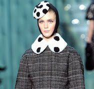 Marc Jacobs Fall 2011 Collection