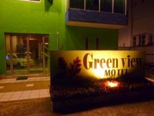 Review Hotel Ini Adalah Budget Yang Terletak Di Tengah Kota Kinabalu