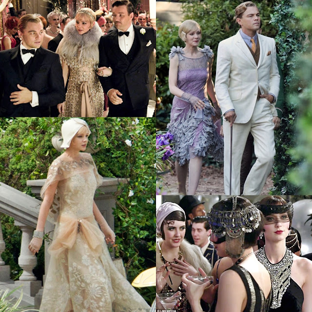 style voyage fashion inspiration 20s the great gatsby
