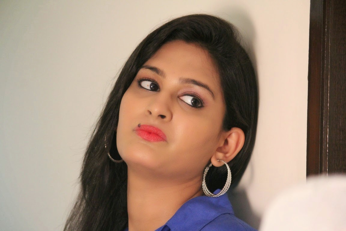 Swetha Jadav New Photoshoot Stills
