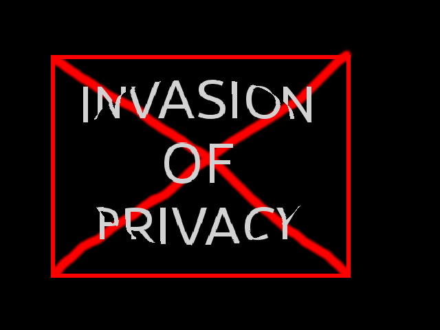 invasion of privacy in sports The right to privacy historically has been defined as the right to be left alone, so the invasion of privacy is an intrusion upon an individual's reasonable expectation of privacy learn more about this and related topics at findlaw's tort and personal injuries section.