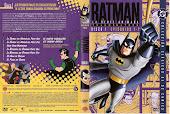 Batman, The Animated Series 3° temporada