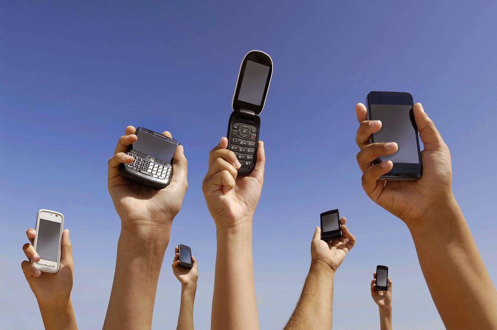Geração celular: O que mudou após esse advento tecnológico?