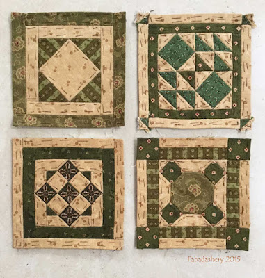 Dear Jane Quilt - Draw 12, C1, D10, M1, M6