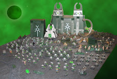 The Soulless Necrons