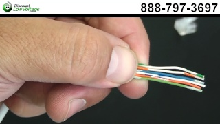 usoc wiring diagram usoc image wiring diagram the trench how to make a telephone cable diy video on usoc wiring diagram