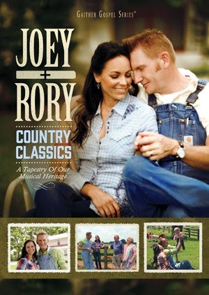 Joey & Rory Country Classics Review #FCBlogger