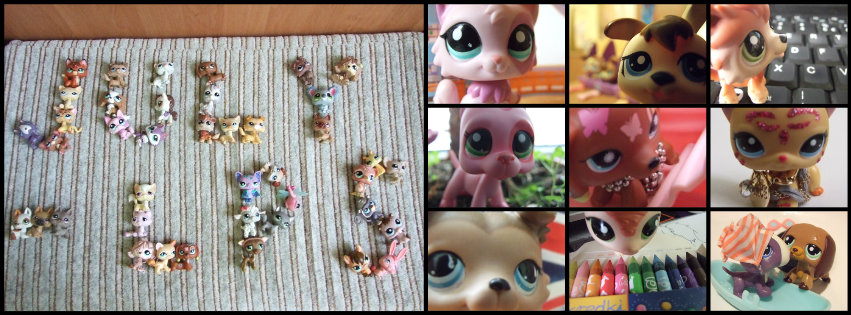 Centrum Littlest Pet Shop
