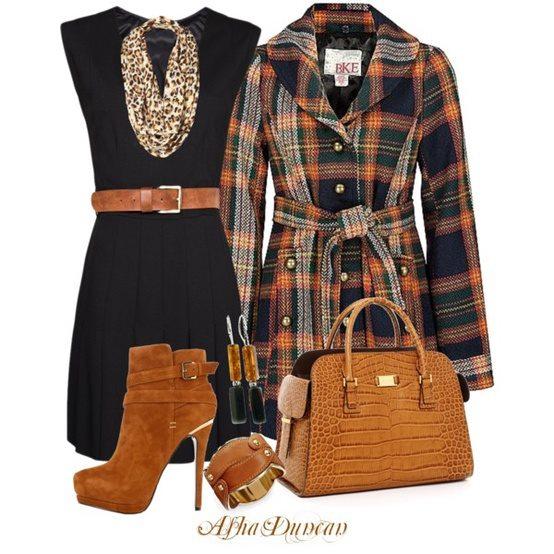 classic winter style fashion fashion eye