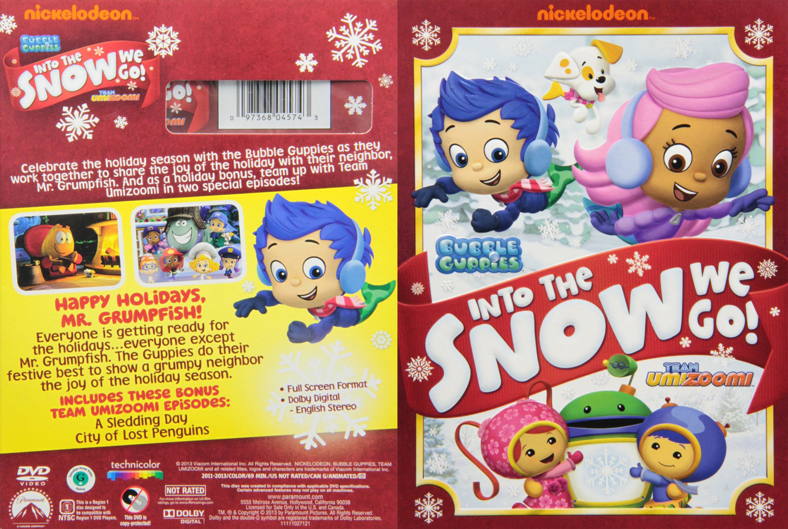 Bubble Guppies Brincando Na Neve DVD-R Bubble 2BGuppies 2BBrincando 2BNa 2BNeve 2BDVD 2B  2BXANDAODOWNLOAD