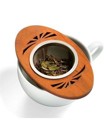 Creative Tea Strainers and Stylish Tea Strainer Designs (15) 7