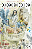 Currently Reading:  Fables:  Legends in Exile TPB