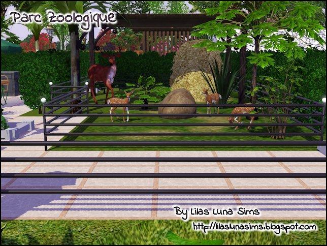 Galerie de Lilas Luna Sims Parc+Zoologique+(9)