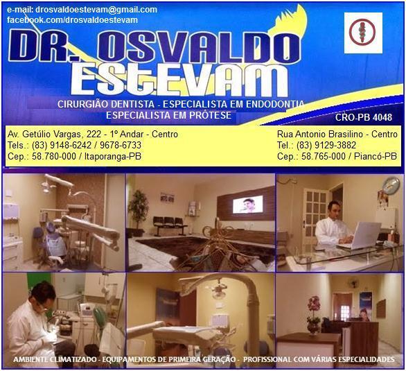 DR. OSVALDO ESTEVAM