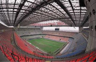 Sejarah Stadion San Siro-AC.Milan