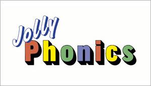 Jolly Phonics songs