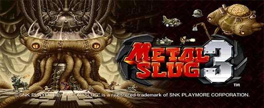 METAL SLUG 3 Apk v1.7