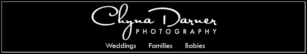International Wedding Photography Blog by Chyna Darner