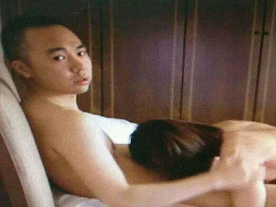 justin lee sex scandal, maggie wu sex scandal, justin lee sex tape