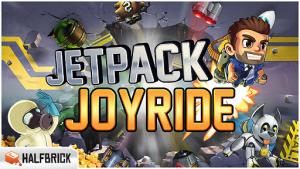 Jetpack Joyride v1.8.12 Apk Mod