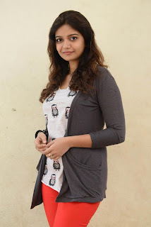 BUAH LEMBAGA: Colors Swathi Latest Photo Stills