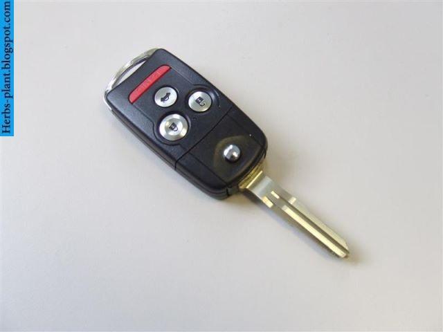 Acura nsx car 2013 key - صور مفاتيح سيارة اكورا ان اس اكس 2013
