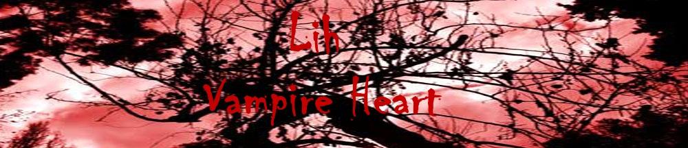 Lih Vampire Heart