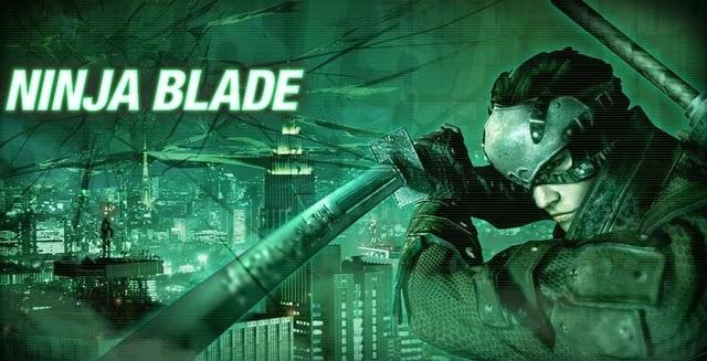 احدث العاب النينجا الرائعة Ninja Blade كاملة مجانا وحصريا تحميل مباشر Ninja+Blade